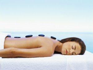 Hot Stone Massage skanderborg & Århus